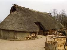 Prehistorie Oss: Dichtbij het water, maar wel met droge voeten