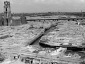 Het bombardement in beeld: het stadshart uit Rotterdam gerukt