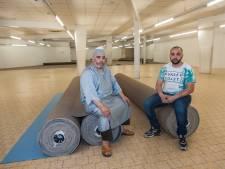 'Moskee aan de Goudse Dunantsingel kan tot tien jaar blijven'