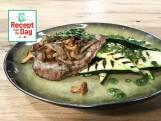 Recept van de dag: Kalfsoester en paddenstoelen in marsalasaus