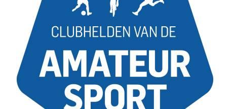 Wim Drissen (Oranje-Rood) nieuwe koploper Clubheld-verkiezing