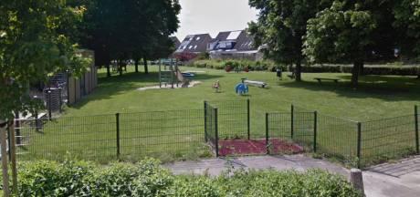 Asbest, glas en puin in speeltuin 's-Heerenberg: 'Kinderen hebben geen risico gelopen'