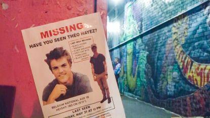 Australië zet 354 ethische hackers in om sporen naar Théo Hayez te vinden