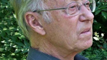Oud-leerkracht Sint-Franciscuscollege Luc Nonneman overleden