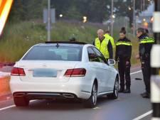 Fietser (28) uit Etten-Leur komt om na aanrijding met taxi in Breda, taxichauffeur weer op vrije voeten