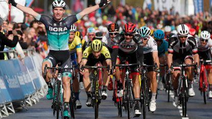 McCarthy haalt zijn gram in heuvelachtige etappe Ronde van Baskenland