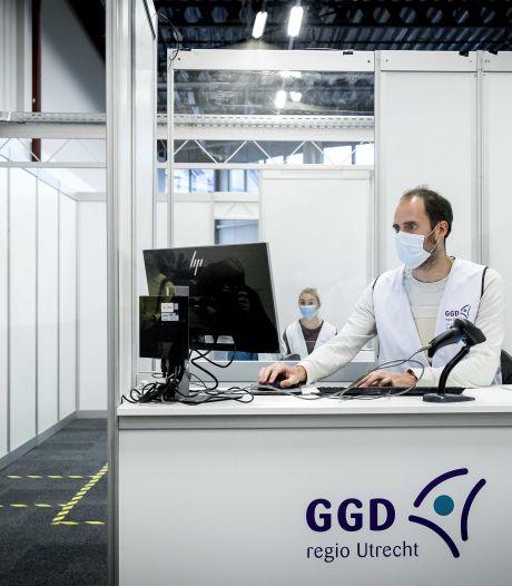 GGD regio Utrecht verwacht dit jaar 67 miljoen euro méér uit te geven