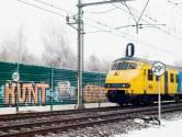Intercity gaat weer met volle vaart langs Oisterwijk, Rijen en Dorst: trillingen niet afgenomen door lagere snelheid