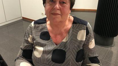Alice Roemans vervangt Jo Masset in gemeente- en OCMW-raad