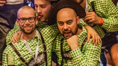 Hambiance in Hamme opnieuw afgeladen voor Tirolerfest