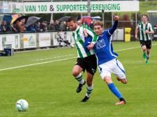 Van der Kolk en Van Dalfsen blijven bij Sportclub