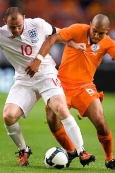 Wat weet jij van Nederland-Engeland?