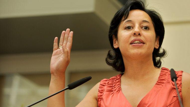 Yamila Idrissi (sp.a)