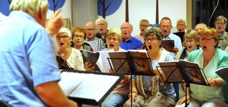 Herdenking 75 jaar Slag om de Schelde: koren gaan samen aan de slag