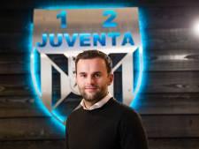 Juventa-speler Bruns is na zware blessure blij om weer voetballer te zijn