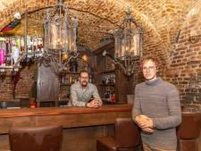 Broers maken van Goese horecakelder een feestcafé: 'Ik hou van panden met historie'