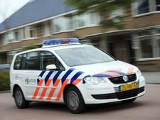Man wil woning van 72-jarige vrouw binnendringen in Enschede