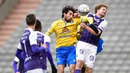Beerschot-Wilrijk moet rekenen op play-offs om te promoveren na verlies in Union
