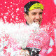 Zo gek vindt Yates het niet dat hij de Giro gaat winnen