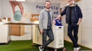 Uitgevonden door vader en zonen: slimbox voor perfecte verpakkingen gaat wereldwijd vanuit Ros Beiaardstad