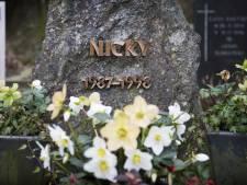 'Geen pers bij dna-onderzoek Nicky'