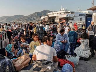 """Artsen Zonder Grenzen: """"24.000 mensen op Griekse eilanden gevangen in onmenselijk migratiebeleid"""""""