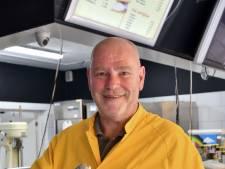 Hans van Olffen uit Oldenzaal: 'Of ijs met liefde is gemaakt, dat proef je'