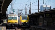 Spoorvakbonden verwerpen ontwerp van sociaal akkoord