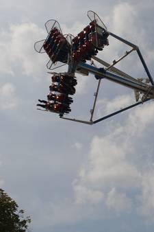 Kermis Oss: Infinity van 65 meter, wie durft?