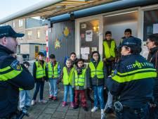 Extra 'politie-inzet' in Goudse Polderbuurt