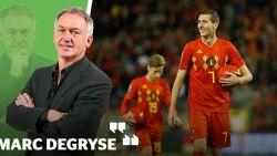 """Marc Degryse: """"Hans Vanaken heeft zijn kans met beide handen gegrepen"""""""