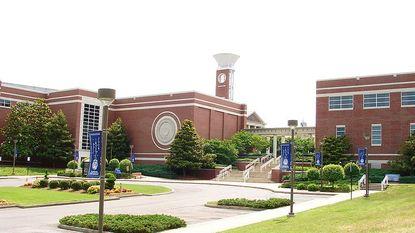 Drie gewonden bij schietpartij op campus in Nashville