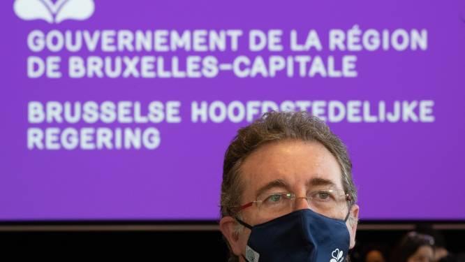 Brusselse regering maakt 73,5 miljoen extra vrij voor horeca, hotels en nachtclubs