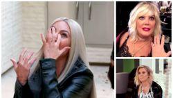 Beetje vroeg: 'Krazy' Kardashians vieren nu al Kerst