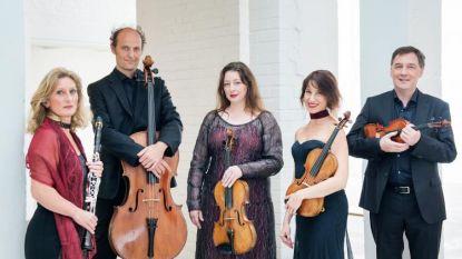 'Klassiek! beleven in de Westhoek':  samenwerking tussen vier gemeenten zet klassieke muziek weer op de regiokaart