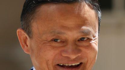 Beursgang in Hongkong biedt Alibaba uitweg uit VS