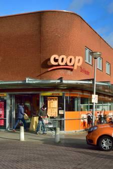 Rovers slaan toe als pinzuil wordt gevuld in Coop-supermarkt in Gouda: 'Ze moeten van je geld afblijven'