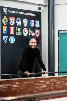 Nijmegenaar Scholten manager van FC Twente/Heracles Academie
