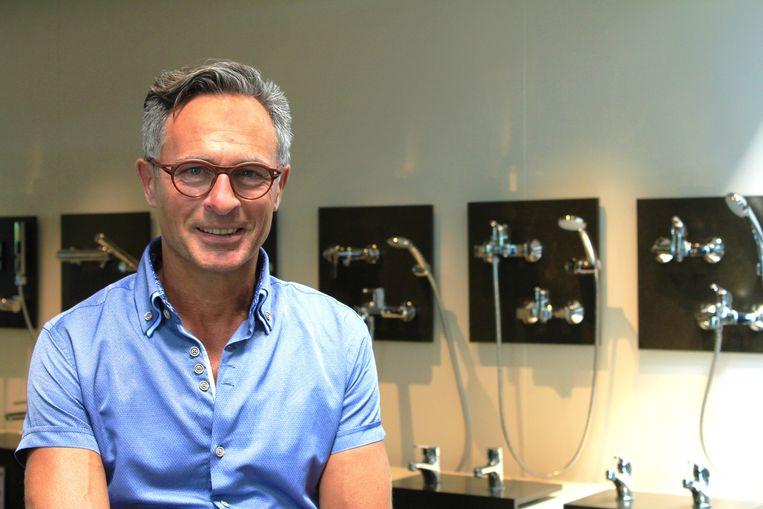 """""""Wij gaan met passie en een open vizier in dialoog met onze klanten"""" - Johan Masscho"""