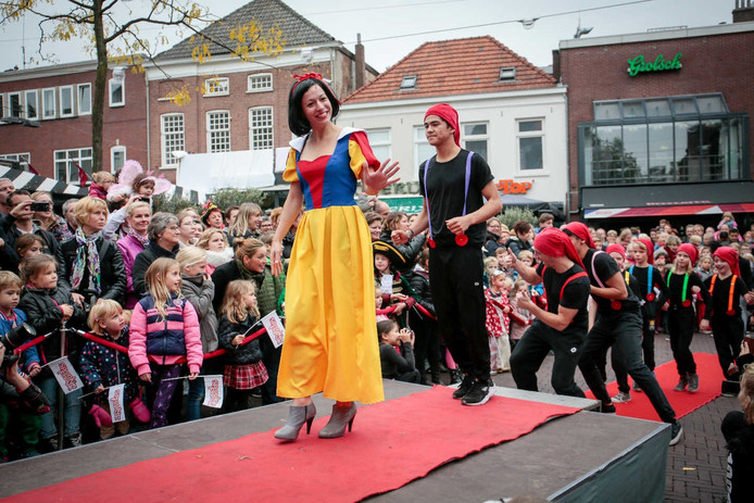Foto: Erik van 't Hullenaar