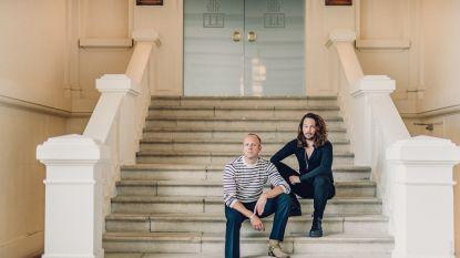 """Yuri en Dries, oprichters van Wasbar en Chez Claire, blikken terug: """"Ze hebben ons al vaak zot verklaard, maar daar liggen we niet van wakker"""""""