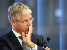 Slob verwerpt kritiek: 'Ik heb bij Cheider juist mijn nek uitgestoken'
