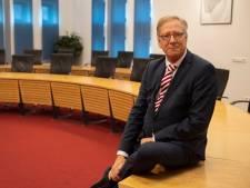 Yves de Boer waarnemend burgemeester in Haaren na bestuurscrisis