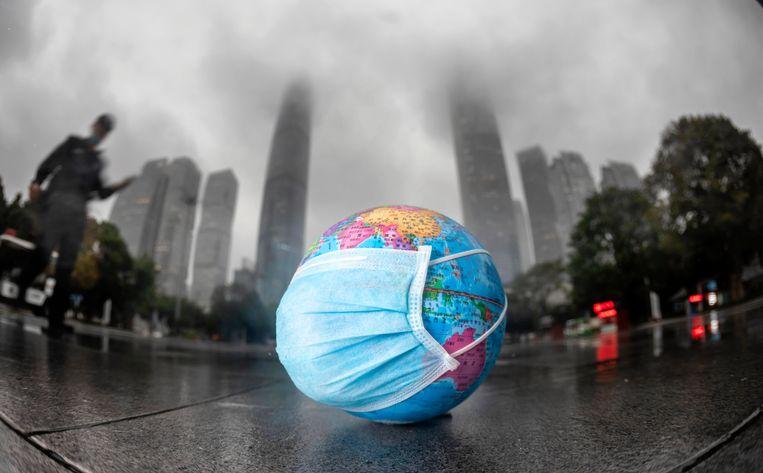 Binnen afzienbare tijd zal het aantal van 5 miljoen besmettingen wereldwijd bereikt worden.