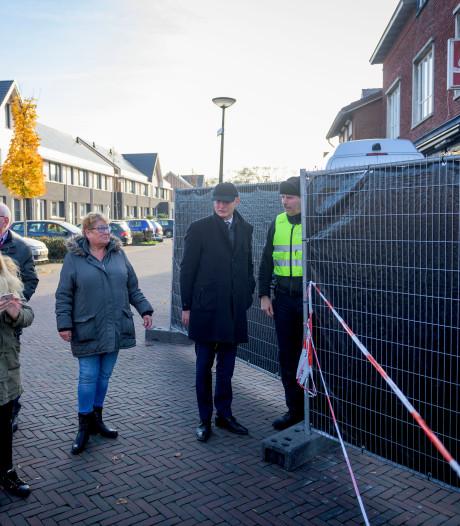 Burgemeester van Enschede moet liquidaties zelf ook nog plekje geven