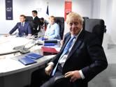 Boris Johnson promet une aide de 11 millions d'euros pour l'Amazonie