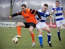 Essche Boys en VCB maken geen doelpunten, maar wel sfeer in de kantine