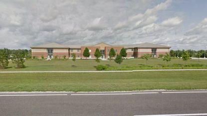 Opnieuw schietpartij in Amerikaanse school: twee gewonden, verdachte aangehouden