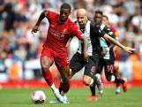 Liverpool blijft foutloos ondanks prachttreffer Willems