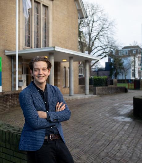 Heerenstraat Theater wil naar de Aula: 'Wagenings venster op de wereld'